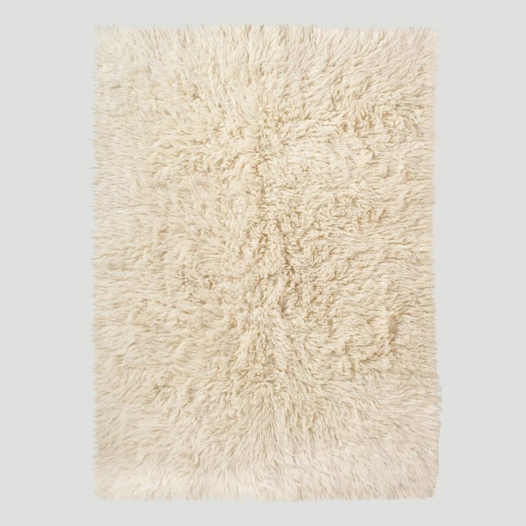Flokati Rugs Have Been A Greek Tradition Since The 5th Century, And Our  Ivory Flokati · Rug WorldWorld Market ...