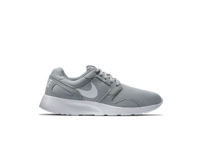 new style 2ec3a 3f121 ... Nike Kaishi Run Women s Shoe, wolf grey white ...