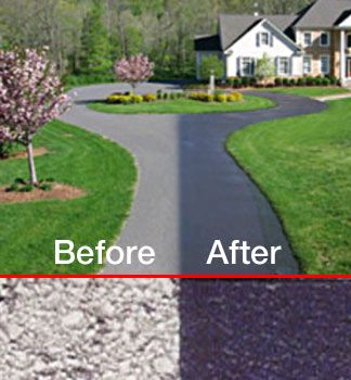 You need to understand the basic ingredient of the binding material to know what causes harm to your property. The hard surface of asphalt breaks down when it meets its family, i.e. petroleum. Yes, we are talking about oil spills. Not only they cause ugly spots but they are absorbed in the surface and it dissolves the asphalt mixture. http://www.suresealpavement.com/asphalt-repair/