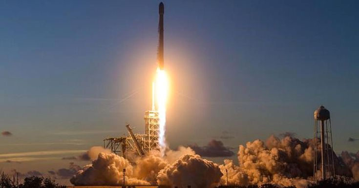 SpaceX successfully deployed satellites on Thursday into low Earth orbit aboard a mission filled with milestones.