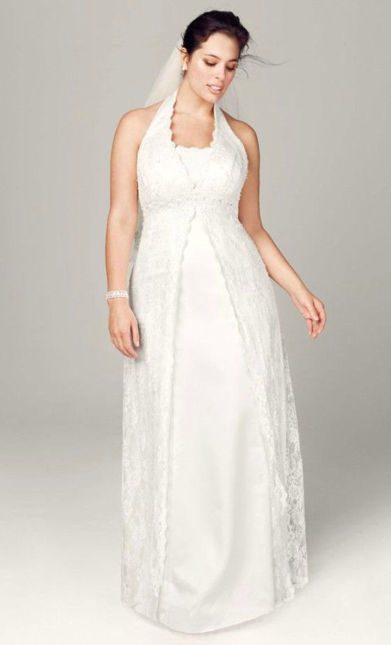 330 best Plus Size Beauty Bride images on Pinterest