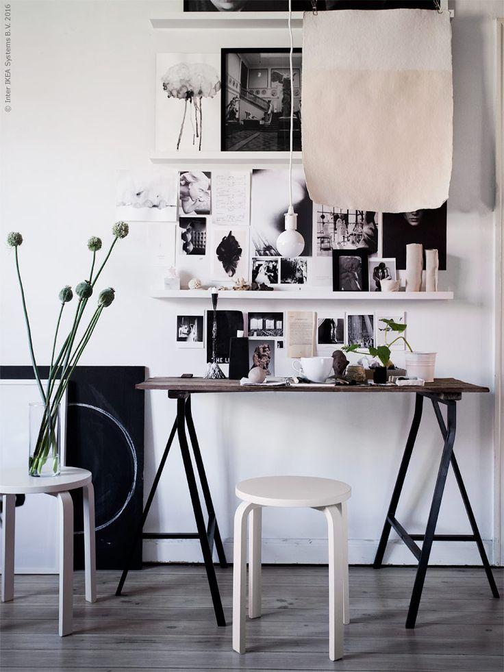 Hemma hos Emmie, del 2 (IKEA Sverige - Livet Hemma)