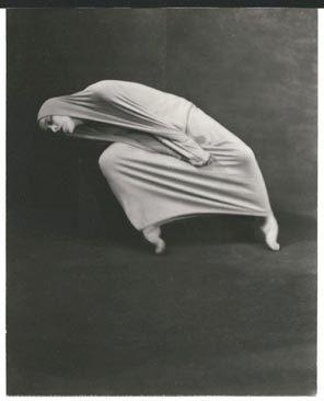 """""""Lamentation"""" 1930 by Soichi Sunami"""