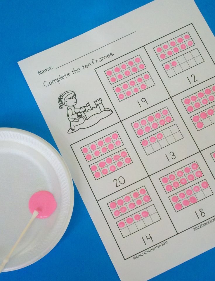 Fine And Paste Activity Pack On Fun Activities For Kids Worksheets ...