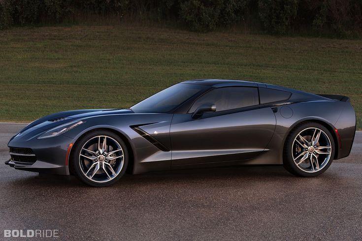 2014 corvette stingray  she. is. BEAUTIFUL.