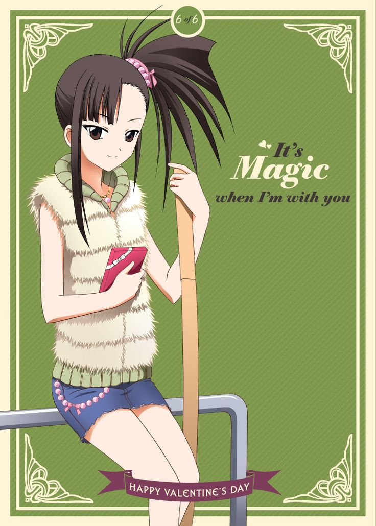lovely anime valentines day outfits 12