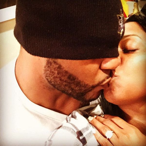 Little Rudy is getting married! Keshia Knight Pulliam, who played Bill Cosby's character's daught...