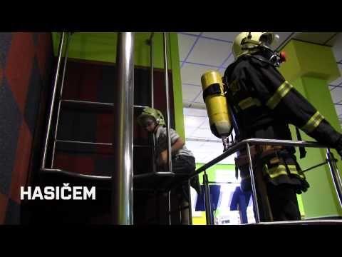 iQPARK Liberec - Nová expozice! - YouTube