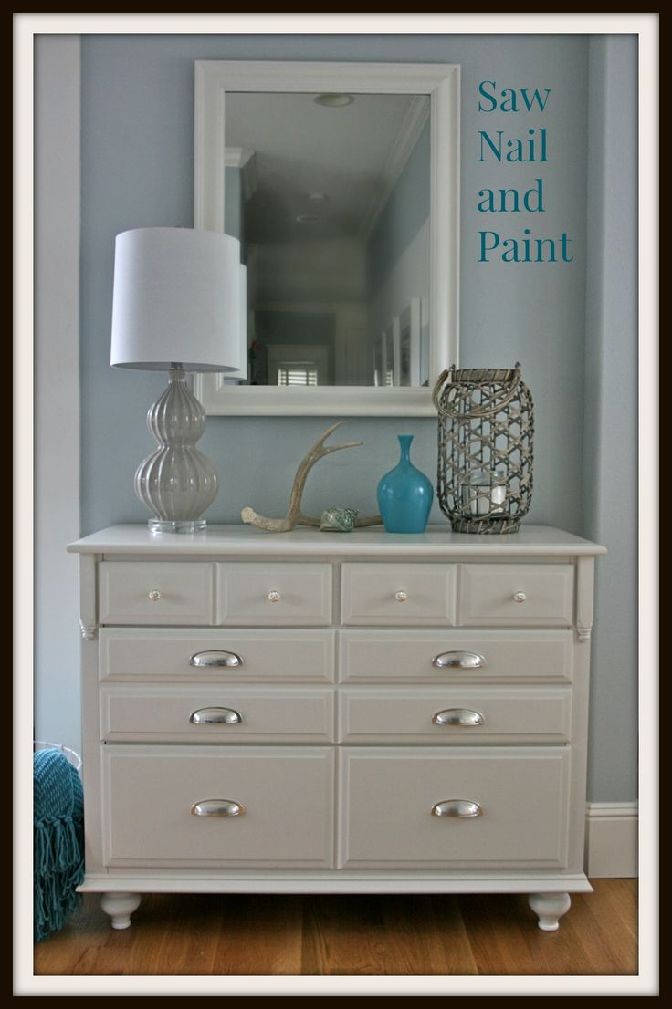 Painted Dresser Ideas best 25+ white dresser with mirror ideas on pinterest | neutral