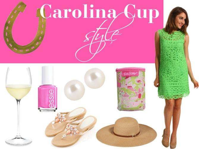 Carolina Cup Style