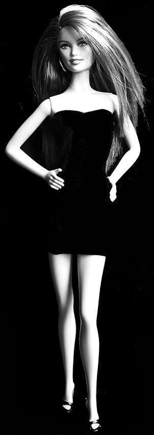 Barbie_Chandra_Noir_et_Blanc