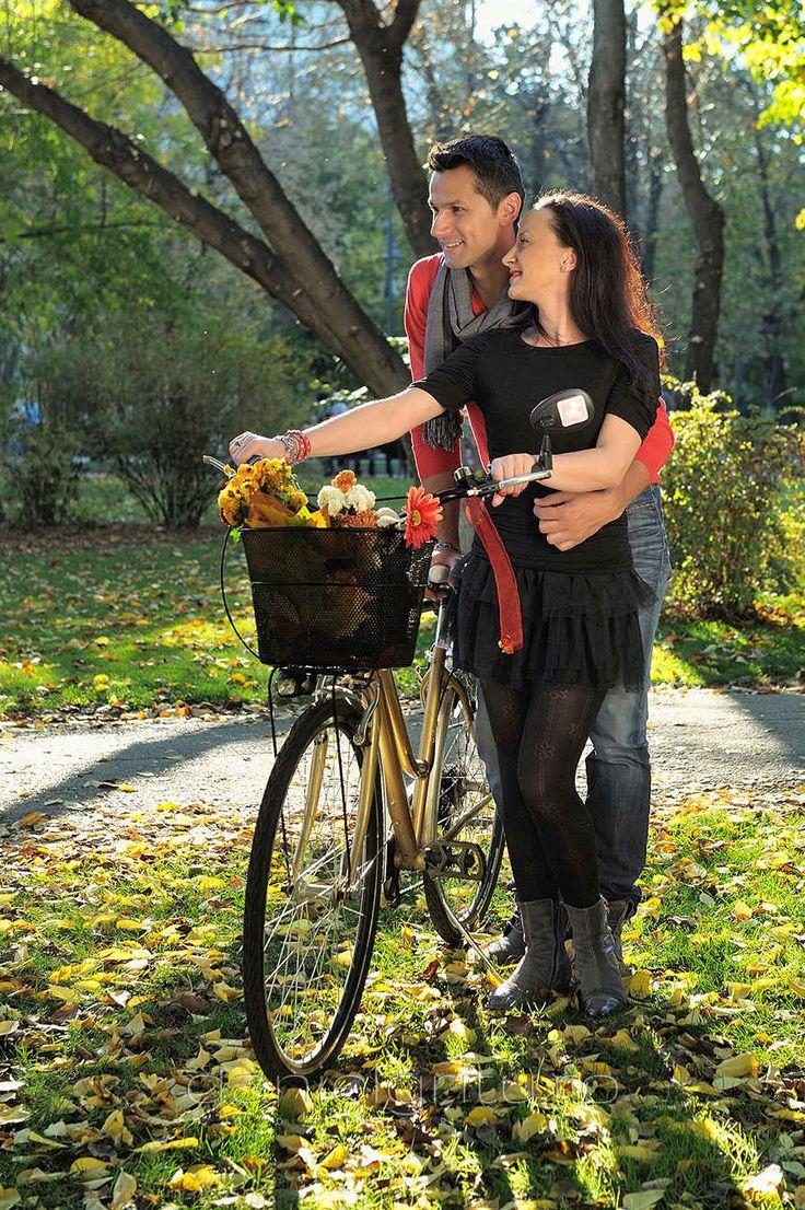 Nicu si Evelina - Sedinta foto de cuplu in Bucuresti - Daniel Gritu - Fotograf de nunta profesionist -