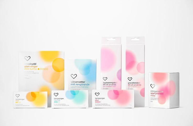 Apotek Hjärtat by @bvddesign