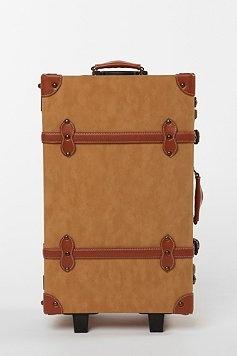 I've always wanted luggage like this.