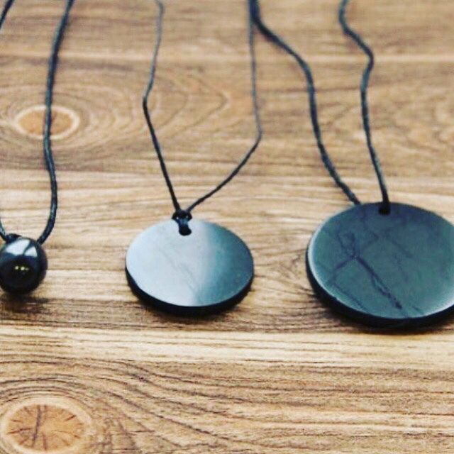 The healing mysterious power of Shungite – HealthyNastiKitchen