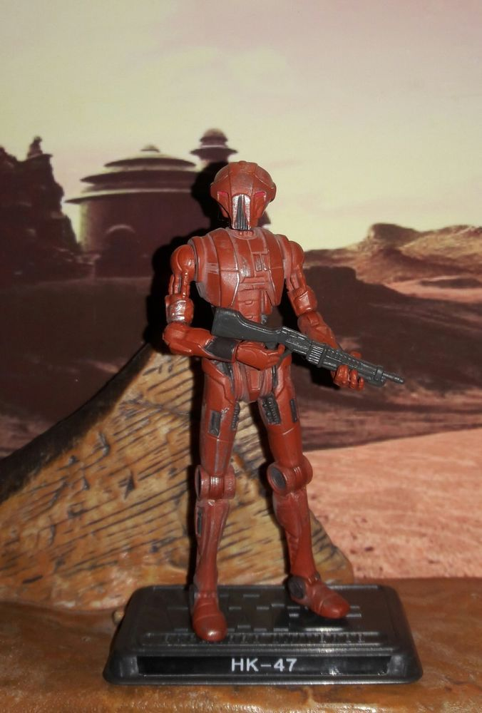 kotor how to get hk-47