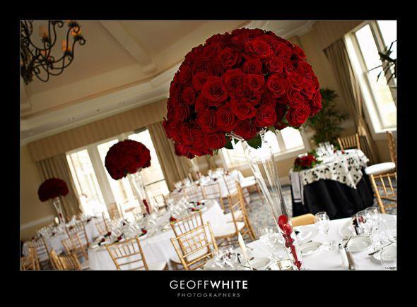 Best decorative party tables images on pinterest