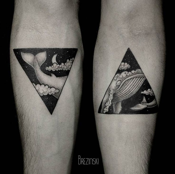 UNIQUE TATTOOS