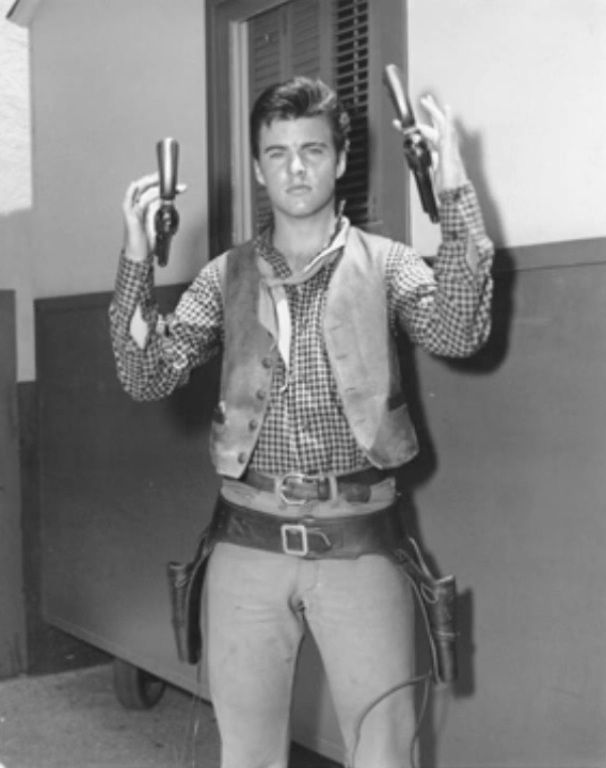 17 Best Images About Ricky Nelson Family On Pinterest