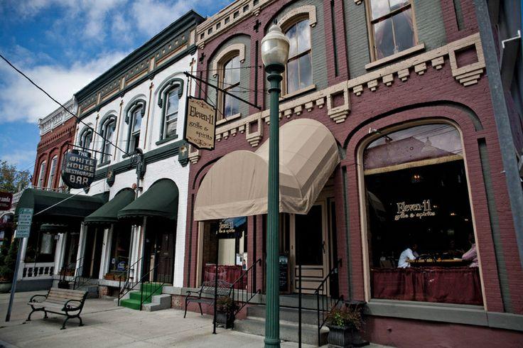 33 Best Beacon & Fishkill, NY