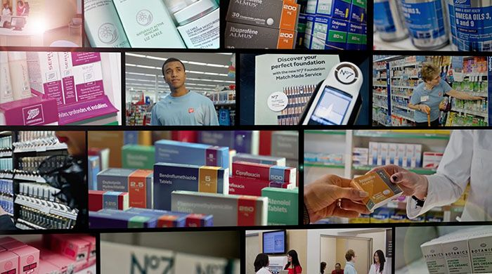 WALGREENS BOOTS ALLIANCE: Walgreens Boots Alliance corporate video