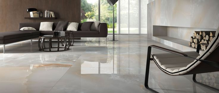 ULTRA ONICI big ceramic tiles (300x150cm) collection ULTRA
