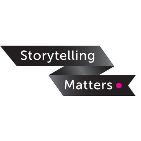 Storytelling Matters is het platform voor marketing en communicatieprofessionals op zoek naar inspiratie, kennis en transmediale storytelling.