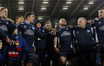 Scotland Rugby League forges ahead with optimism - http://rugbycollege.co.uk/scotland-rugby/scotland-rugby-league-forges-ahead-with-optimism/