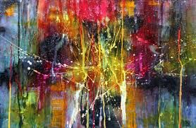 Resultado de imagen para abstract art