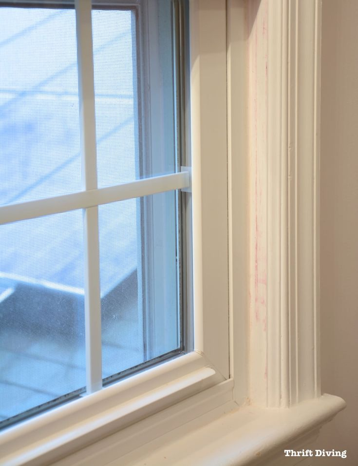 how to make a window privacy screen