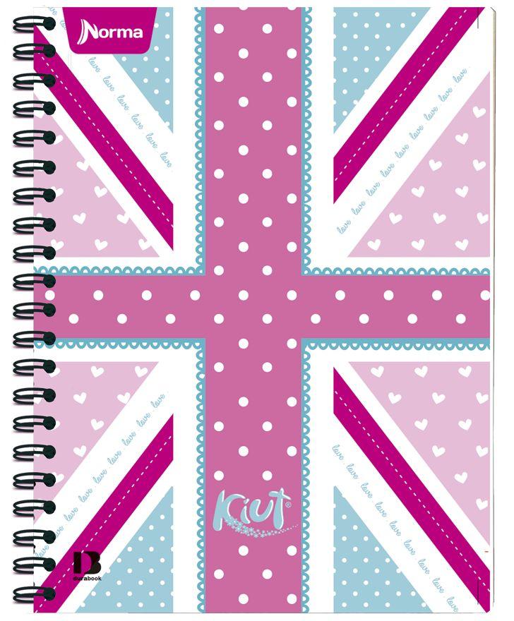 Cuaderno Kiut 51