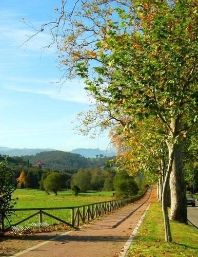 Comillas  Cantabria Spain