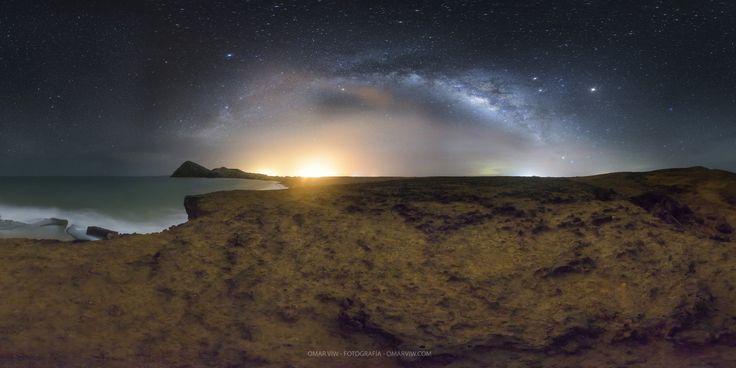 Paisajes – Omar Viw Fotografía