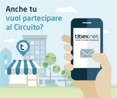 Il Circuito di Credito Commerciale Tibex arriva anche nella provincia di Viterbo