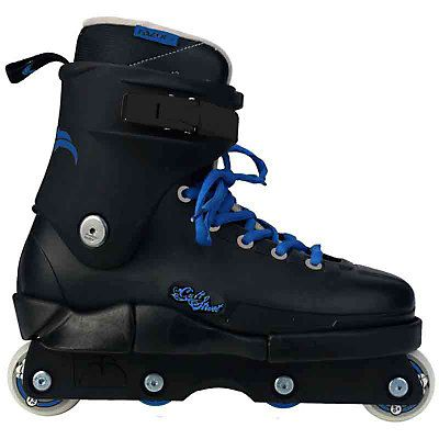 Razors Cult Street Blue Aggressive Skates 2014