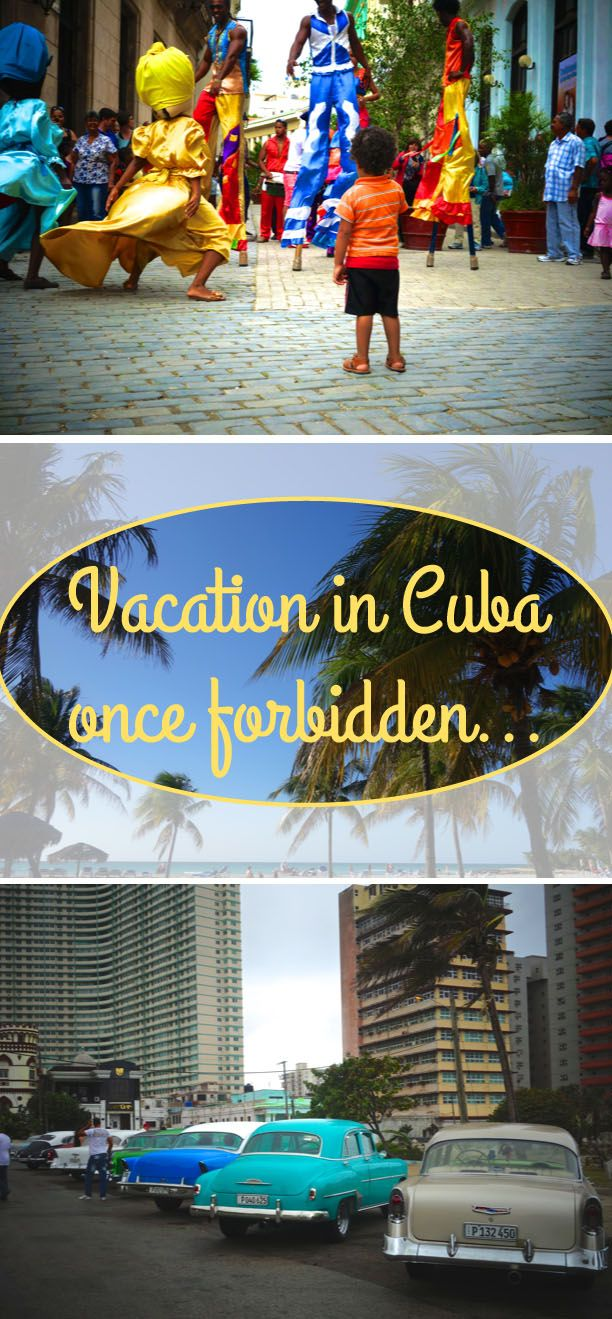 Time to visit Cuba! How to travel and what to explore while there: http://www.ehow.com/ehow-extras/blog/vacation-in-cuba-once-forbidden-now-an-exciting-american-destination/?utm_source=pinterest.com&utm_medium=referral&utm_content=blog&utm_campaign=fanpage