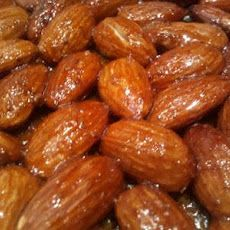 Sugar-And-Spice Candied Nuts | Nuts | Pinterest