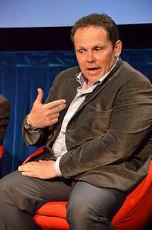 Kevin Chapman- person of interest tv show: Tv Show