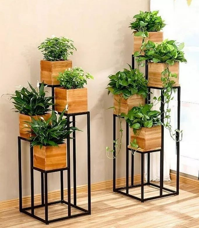 60 beautiful hanging plants ideas for home decor 51  Design And Decoration