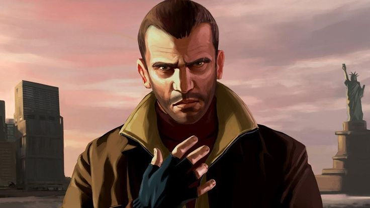 GTA 4: The Moment When the Grand Theft Auto Series Matured - History of ...