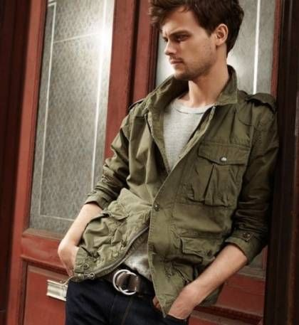"""All the hottest Matthew Gray Gubler pictures online, celebrating the nerdy sexiness that is the model Matthew Gray Gubler. Playing awkward, kid genius Spencer Reid on """"Criminal Minds"""", Matthew Gray Gubler charmed his way into our hearts...and it doesn't hurt that he's extremely hot! While..."""