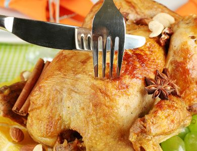 99 Thanksgiving Hacks: Already in panic-mode when it comes to Thanksgiving prep? Leave your worries behind because we've got you covered.