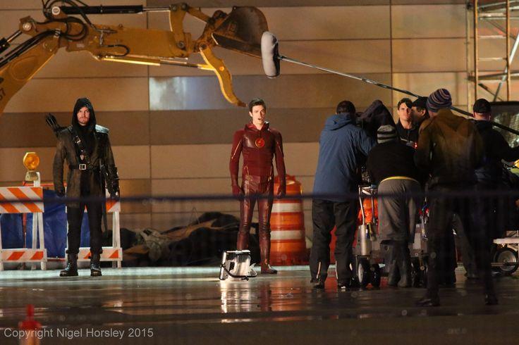 The Flash - Season 1 (27/40)