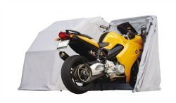 10 Best Motorcycle Storage Sheds of 2017