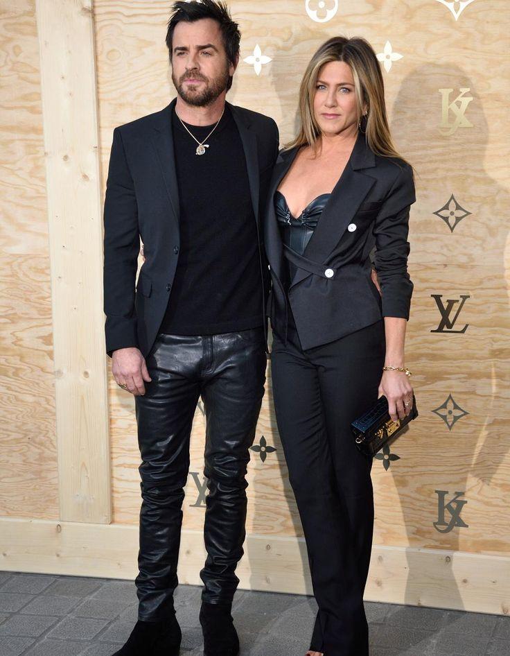 Jennifer Aniston et Justin Theroux : la famille de la jeune femme décédée pendant leur lune de miel porte plainte - Elle