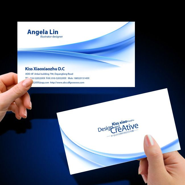 789 best images about business card templates download on Pinterest