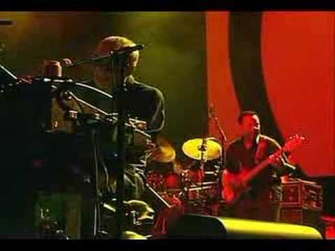 ▶ Steely Dan 2006-Bodhisattva - YouTube  (Saw them in Memphis last night and this is the ear worm that is stuck in my head!) Love it!