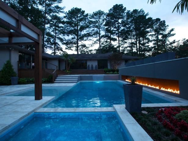House Under Pool 221 best pools, spas and pool houses images on pinterest