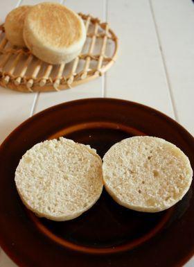 「レモンヨーグルトのマフィン」 chi- | お菓子・パンのレシピや作り方【corecle*コレクル】