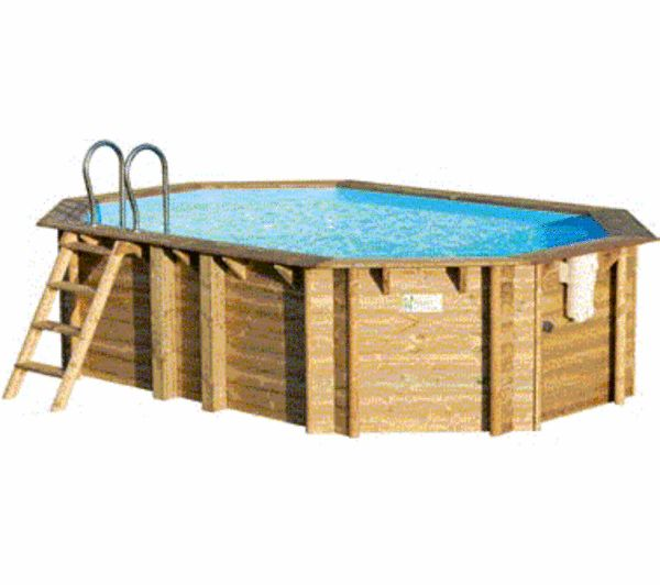 25 best ideas about piscine bois promo on pinterest piscine promo salon d - Piscine a prix discount ...